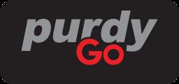 Logo Purdy Go