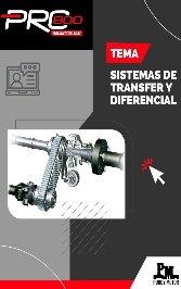 Sistema transfer y diferencial