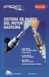 Sistema de Mando del Motor Gasolina