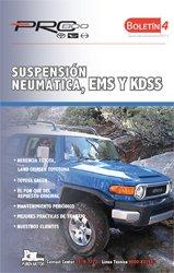 Suspensión Neumatica, EMS y KDSS