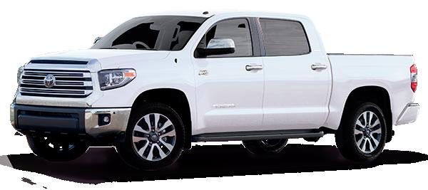 Toyota Tundra - Tundra Limited 2021