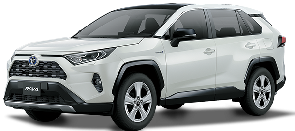 Toyota Rav4 Híbrido Auto Recargable - RAV4 Híbrido Top Line  2021