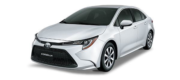 Toyota Corolla - Corolla High Line CVT 2020