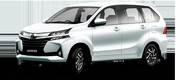Toyota Avanza Minivan - Avanza High Line 2021