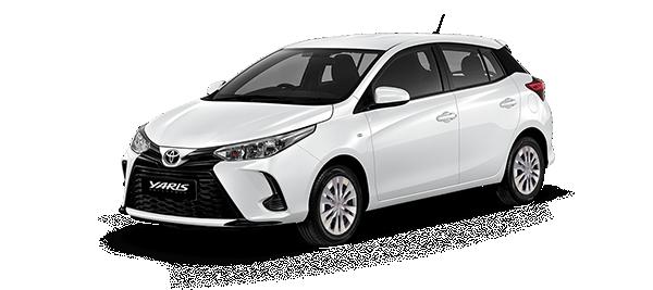 Toyota Yaris HB - Yaris New Line TM 2021