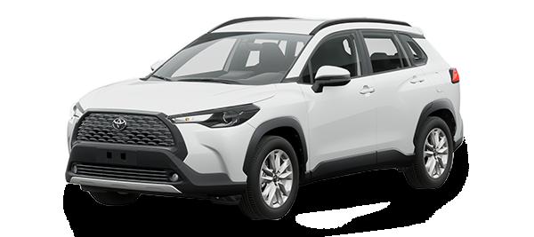 Toyota Corolla Cross - COROLLA CROSS HIGH LINE 2022