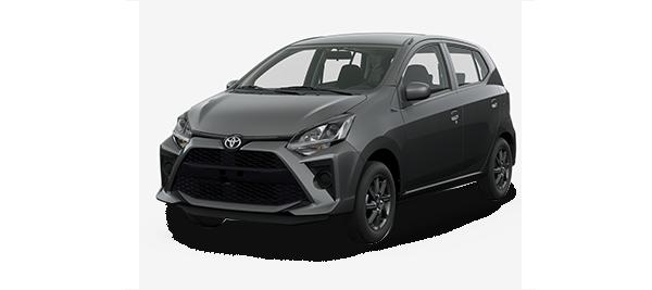 Toyota Agya - Agya New Line TA 2021
