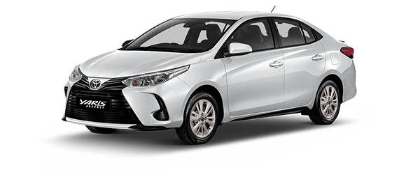 Toyota Yaris Advance - Yaris New Line TM 2021