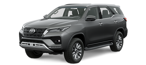 Toyota Fortuner - Fortuner Limited 2.8L 4x4 TA 2022