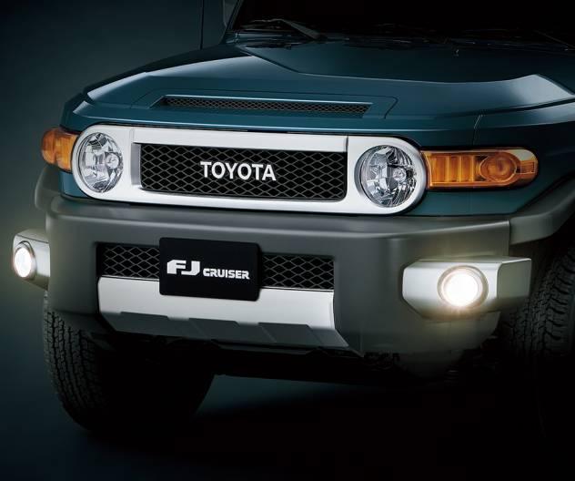 Potencia Toyota