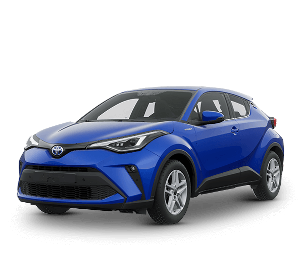 Toyota C-HR Híbrido Auto Recargable 2021