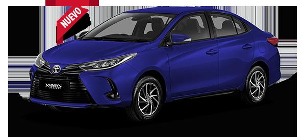 Toyota Yaris Advance 2021