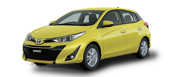 Toyota Yaris HB 2021