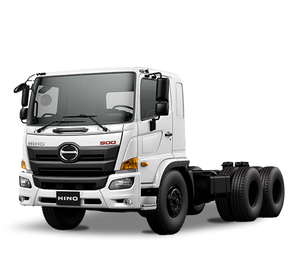 Hino Hino Serie 500 2021
