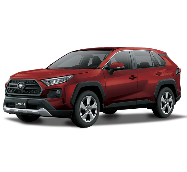 Toyota Rav4 adventure 2021