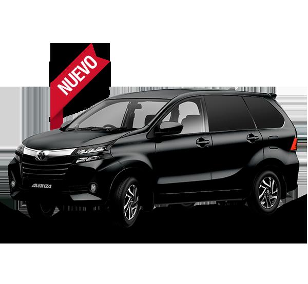 Toyota Avanza Panel 2021