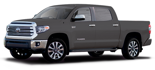 Toyota Tundra 2021 SILVER METALLIC
