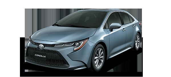 Toyota Corolla 2021 CELESTITE GRAY