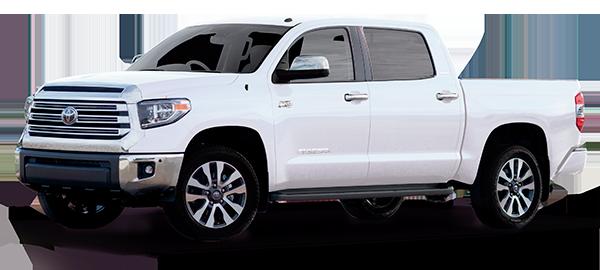 Toyota Tundra 2021 Super White II