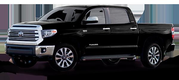 Toyota Tundra 2021 ATTITUDE BLACK MICA