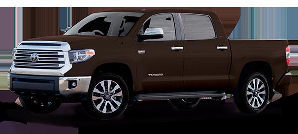 Toyota Tundra 2021 Vintage Brown 4x4