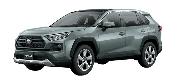 Toyota Rav4 adventure 2021 URBAN KHAKI